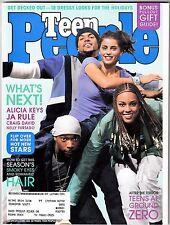 Teen people magazine logo too