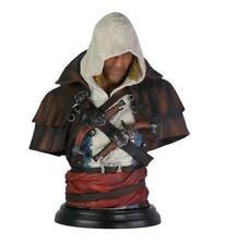 Buste Collector Assassin's Creed Black Flag (Edward) + Certificat d'authenticité