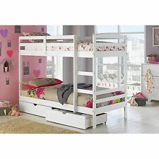 Medium Beds with Open Spring Mattresses for Children
