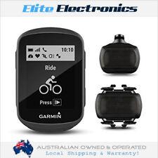 GARMIN EDGE 130 GPS BIKE BICYCLE COMPUTER SPEED & CADENCE BUNDLE