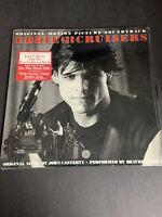 Eddie & The Cruisers Original Motion Picture Soundtrack Vinyl Record FZ38929 VG+
