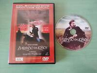 BAILANDO CON LOBOS KEVIN COSTNER DVD ESPAÑOL ENGLISH