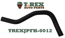 "1978-1979 Jeep J-Truck gas tank fill hose for the ""Side Fill"" tank"