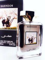 Bakhoor my Parfums 100 ml Eau de Parfum unisex Oud Woody Bakhooor Duft von hö