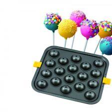 Popcake Maker con anticuerpos anti recubrimiento de detención