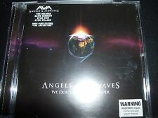 Angels & Airwaves (Blink 182) We Don't Need To Whisper (Australia) CD – Like New