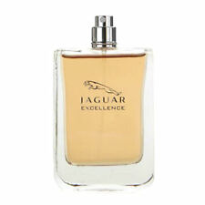 Jaguar Excellence for Men Eau de Toilette Spray 3.4 oz - New Tester