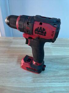 Mac Tools 18v Drill BL Spec Brushless