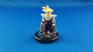 Figurine dragon ball z mini gashapon full color part. 1 GOHAN bandai 2004 5cm