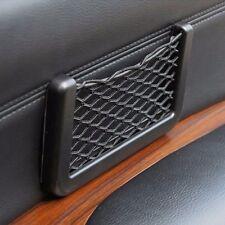 Car String Mesh Storage Bag Pouch Net Organizer Holder for phone & Gadget & Key