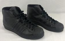 Adidas Pro Model Triple Black S85957 Size 9