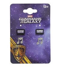 Marvel GUARDIANS OF THE GALAXY COSMIC MIX 2 PAIR STUD EARRINGS SET New