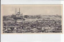 AK Cairo, Egypt, General view, 1920