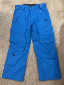 The North Face Insulated Snowboarding Pants Men's Size Large