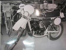 Photo Husqvarna WR 250 1979 (Motor Lochem BV)