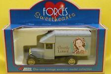 Lledo Days Gone Forces Sweethearts Series Morris Parcels Van Dorothy Lamour