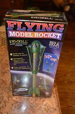 Classic  Estes #2163 Exo-Skell Beta  Series Flying Model Rocket Shrink Wrapped