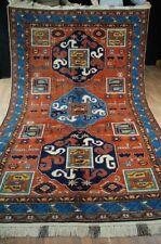 Antik Teppich    antique rug volkenbankkasak   ca:295x195cm sammlestück
