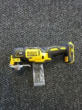 DEWALT DCS355B 20V 20 Volt Max XR Brushless Cordless Oscillating Multi-Tool NIP