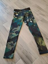 Old Navy Girls Tights, Size 8