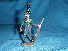 474A Starlux Atlas Figurine Plomb Empire Garde Prussien 1/32 Napoleon