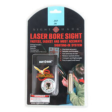 New Sightmark Laser Boresight .357 Mag/.38 Special Chamber (Model# SM39018)