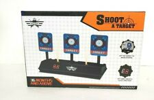SHOOTGAME Shoot A Target Toys Children