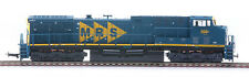 HO-1/87-FRATESCHI LOCOMOTIVE AC-44i - MRS Logistica