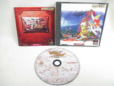 BREATH OF FIRE III 3 Ref/ccc PS1 Playstation Japan Video Game p1