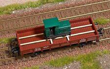 Busch 1686 Ladegut Feldbahnlok