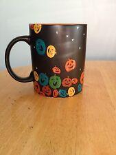 Starbucks Mug 2007 12 oz Halloween