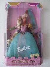 barbie rapunzel raperonzolo first edition children's collector 1994 NRFB 13016