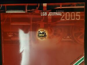 Lgb Katalog 2005