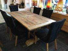 Dining Room Dining Table 7 Pieces Dining Furniture Sets
