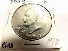 1974-S Eisenhower Dollar Proof Coin