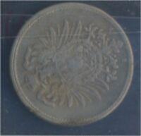 Deutsches Reich Jägernr: 4 1874 H vorzüglich Kupfer-Nickel 10 Pfennig (7849111