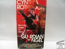 Guardian Angel VHS Cynthia Rothrock