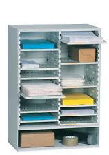 mobile Porta-documenti fogli cartelle a 2 colonne x ufficio studio azienda ditta