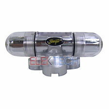 Stinger SPD5601 In-line Maxi Blade Fuse Holder 4ga or 8ga Corrosition Resistant