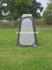 TRAGBAR ZELTEN WC Zelt dienstprogramm