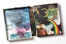 JEFF SOTO STORM CLOUDS COLLECTORS EDITION BOXED SET BOOK W/ PRINTS, COA