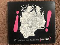 PONGAMOS QUE HABLO DE MADRID MECANO BOSE ERENTXUN ALASKA BURNING MEDINA KETAMA