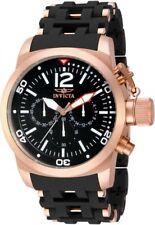 Invicta 14864 Sea Spider 48Mm Men's Black RosePolyurethane Stainless Steel Watch