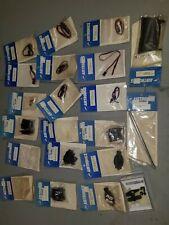 Large NOS Airtronics Lot - Servo Gears - Covers - Antenna - Servo Gears