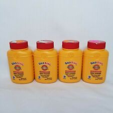 Gold Bond Body Powder Travel Size 1 Oz. Bottles (4 pack)