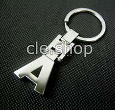 Porte clé Métal Chromé- neuf Mercedes Benz - CLASSE A -  - 180 200 220 250