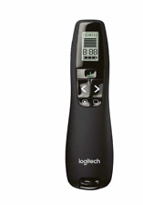 Logitech R800 Wireless Professional Presenter Remote Control - 910001358
