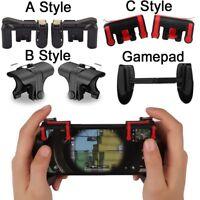 Universal PUBG Shooter Controller L1R1 Cellphone Game Trigger Fire Button Handle