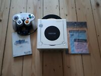 GameCube Final Fantasy Crystal Chronicles Limited Edition - only 150 units