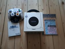 GameCube Final Fantasy Crystal Chronicles Limited Edition - nur 150 Exemplare